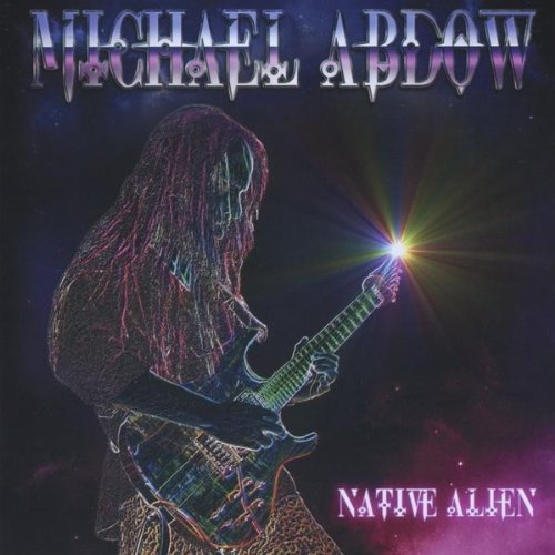 Michael Abdow Native Alien