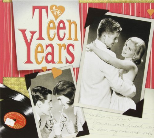 Teen Years Collection (box Set Teen Years Collection (box Set Remastered 10 CD