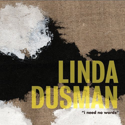 Linda Dusman I Need No Words Hoffman Goldstein Duo