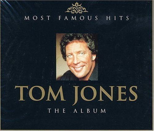 Tom Jones Most Famous Hits Import