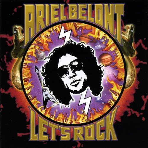 Ariel Belont Let's Rock