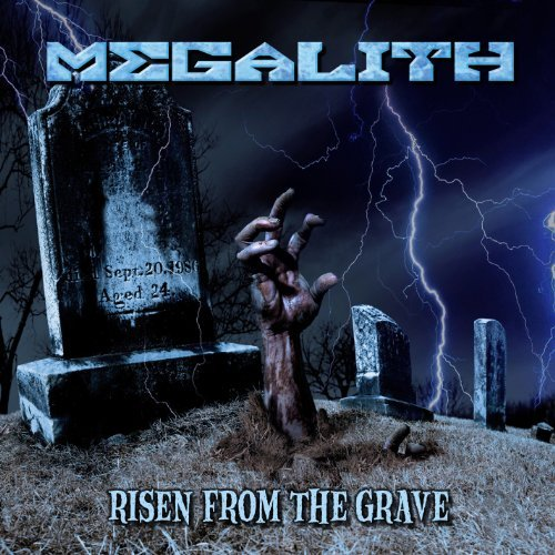 Megalith Risen From The Grave