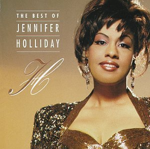 Holliday Jennifer Best Of Jennifer Holliday