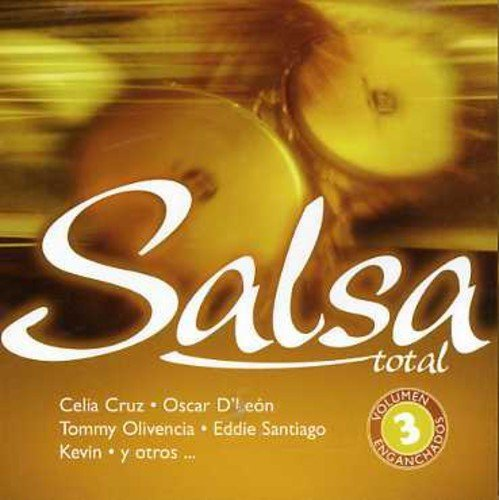 Salsa Total Vol. 3 Salsa Total Import Arg
