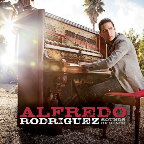 Alfredo Rodriguez Sounds Of Space