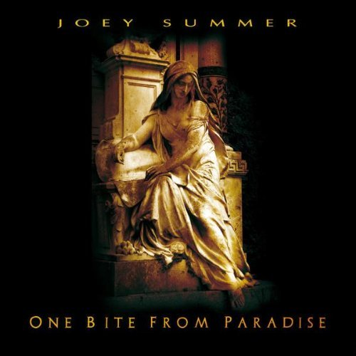 Joey Summer One Bite From Paradise