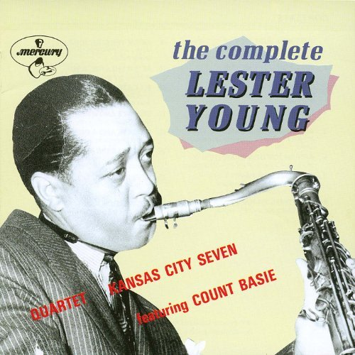 Lester Young Complete Lester Young