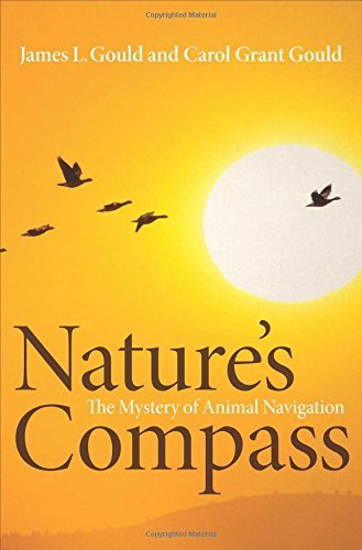 James L. Gould Nature's Compass The Mystery Of Animal Navigation