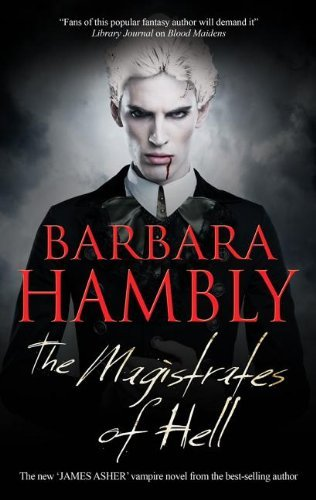 Barbara Hambly Magistrates Of Hell