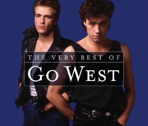 Go West Very Best Of Go West Import Gbr 2 CD