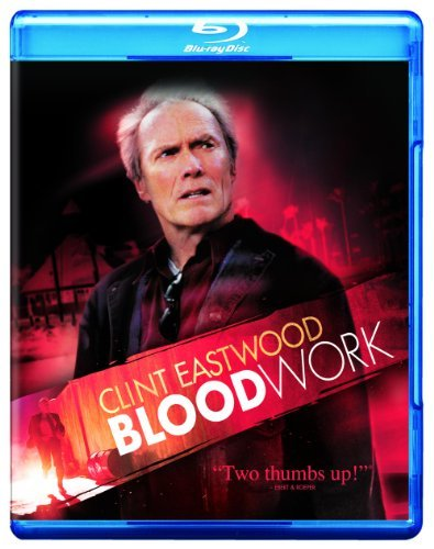 Blood Work Eastwood Daniels Rodriguez Blu Ray Ws Nr