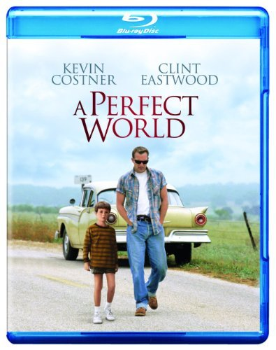 Perfect World Costner Eastwood Dern Blu Ray Ws Pg13