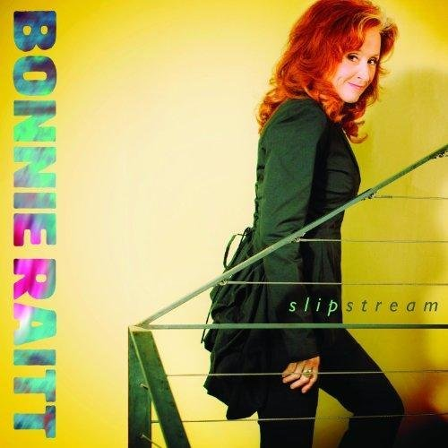 Bonnie Raitt Slipstream Digipak