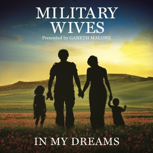Military Wives In My Dreams Import Gbr