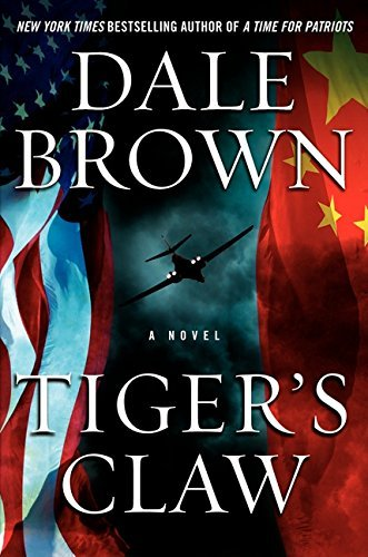 Dale Brown Tiger's Claw