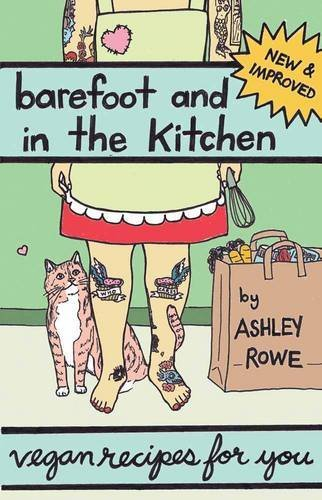 Rowe Ashley Barefoot And In The Kitchen