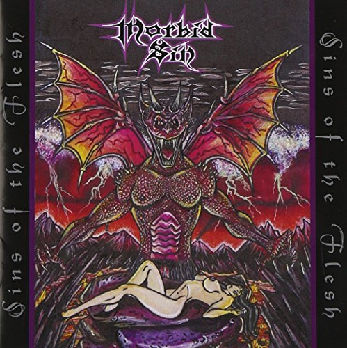 Morbid Sin Sins Of The Flesh