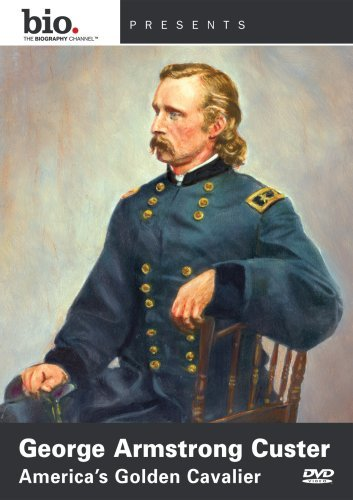 George Armstrong Custer Americ Biography Made On Demand Nr