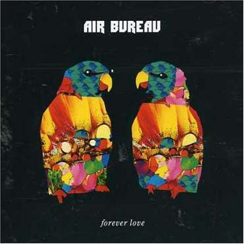 Air Bureau Forever Love Import Eu