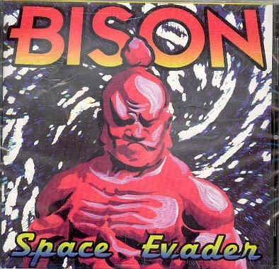 Bison Space Evader