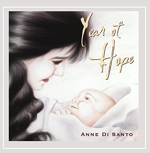 Anne Disanto Year Of Hope
