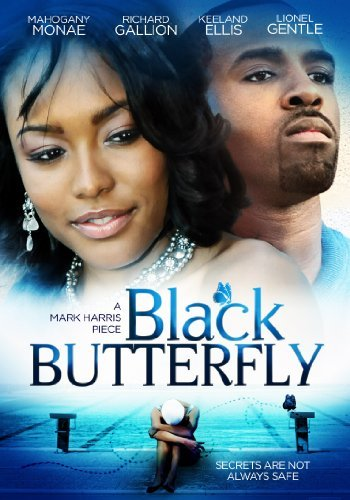 Black Butterfly Monae Ellis Gentle Nr