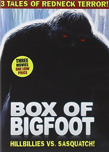Box Of Bigfoot Hillbillies Vs Box Of Bigfoot Hillbillies Vs Nr