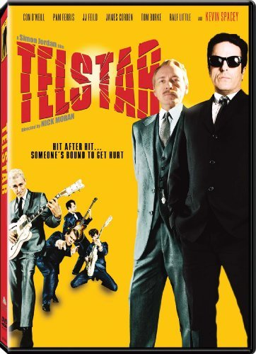 Telstar The Joe Meek Story Spacey O'neill Ws Nr