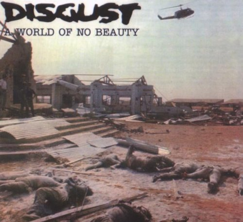 Disgust World Of No Beauty