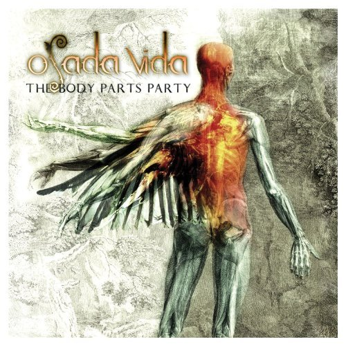 Osada Vida Body Parts Party Digipak