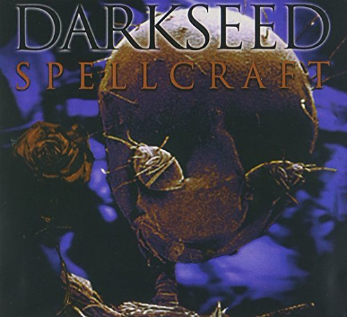 Darkseed Spellcraft Digipak Gold CD