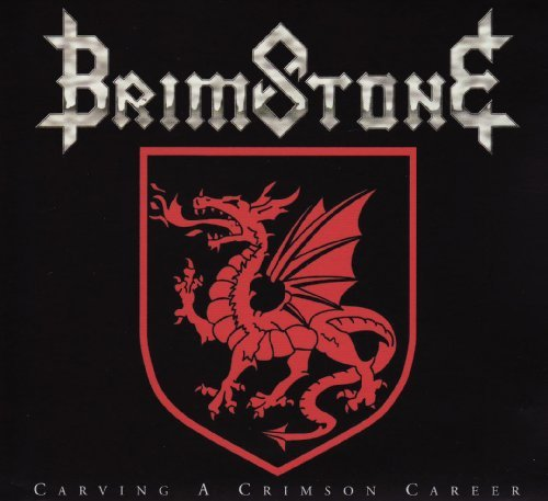 Brimstone Carving A Crimson Career