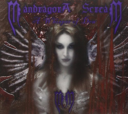 Mandragora Scream Whisperof Dew Remastered