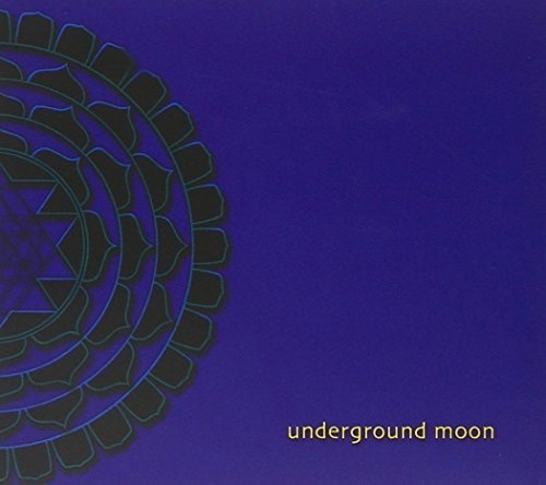 Underground Moon Undergroundmoon Remastered