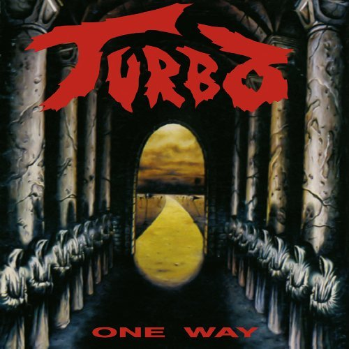 Turbo One Way 2 CD