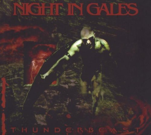 Night In Gales Thunderbeast Remastered Incl. Bonus Tracks