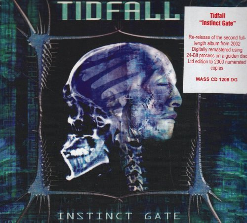 Tidfall Instinct Gate Remastered