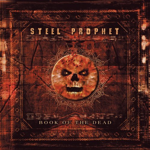 Steel Prophet Book Of The Dead Remastered