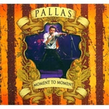 Pallas Moment To Moment Lmtd Ed.