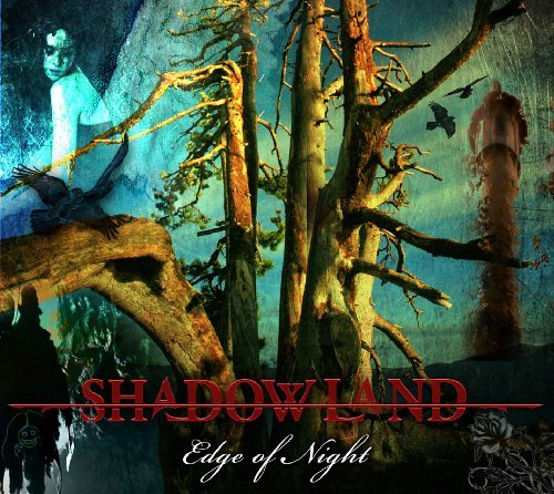 Shadowland Edge Of Night 2 CD