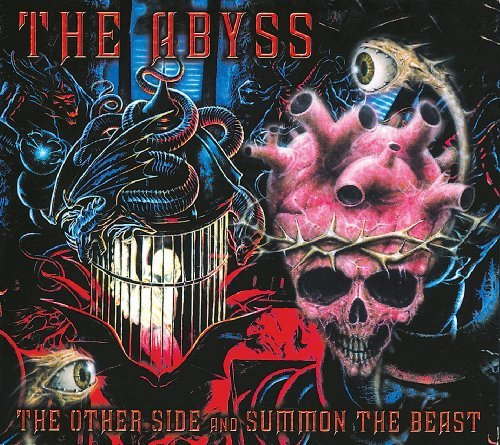 Abyss Other Side Summon The 2 CD