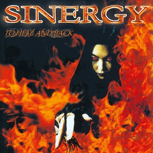 Sinergy To Hell & Back 2 CD