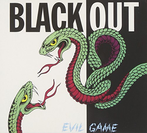 Blackout Evil Game