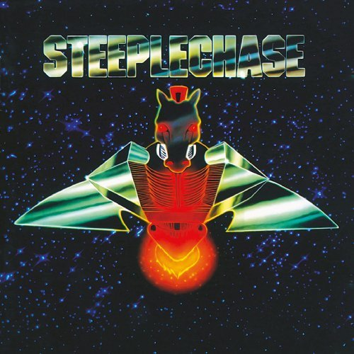 Steeplechase Steeplechase 2 CD