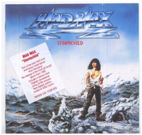 Mad Max Stormbird 2 CD