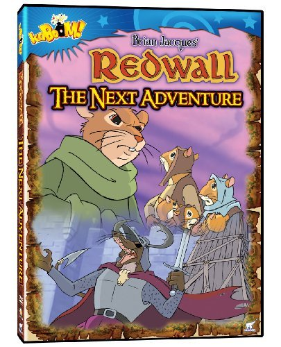 Next Adventure Redwall Nr