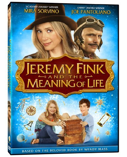 Jeremy Fink & The Meaning Of L Sorvino Pantoliano Simpkins Ws