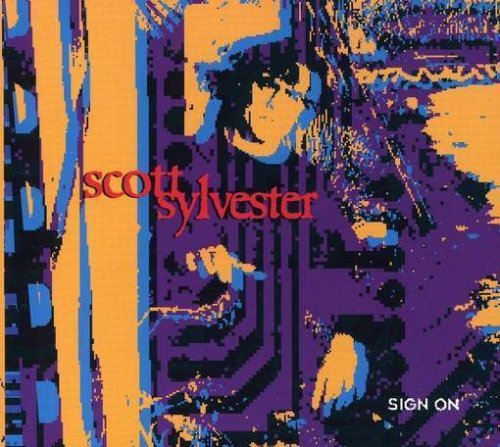 Scott Sylvester Sign On