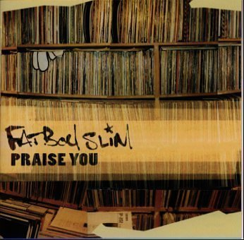 Fatboy Slim Praise You Ep Import Jpn Enhanced CD