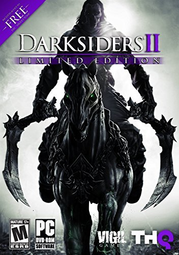Pc Darksiders 2